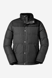 Men's Noble Down Jacket