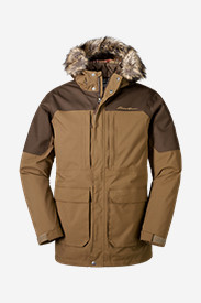Men's Chopper 3-in-1 Parka