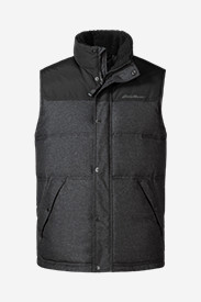 Men's Noble Down Vest