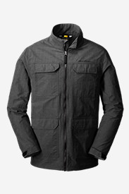 Men's Atlas Light Four-Pocket Jacket