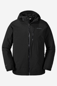 Men's Cirrus Storm Down Jacket