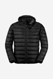 Men's CirrusLite Down Hooded Jacket