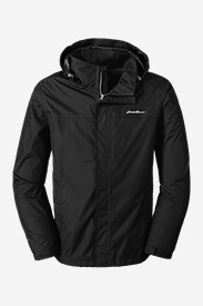 Winter Coats: Men's Rainfoil® Jacket