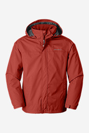 Mens Ski Jackets: Men's Rainfoil Jacket