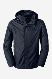 Blue Jackets: Men's Rainfoil® Jacket