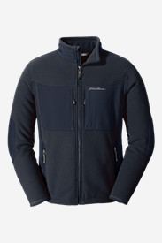 Men's Crux Fleece Jacket