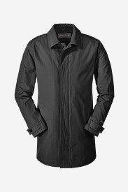Insulated Jackets: Men's Eddie MicroTherm® Trench Coat