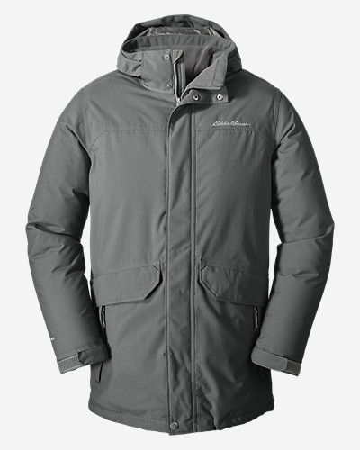 Mens Parkas: Men's Superior VersaDown Parka