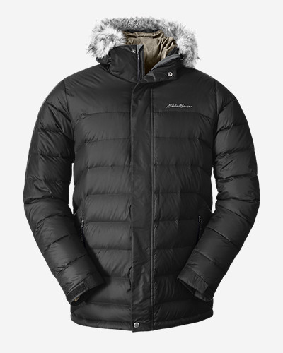 Mens Parkas: Men's Boundary Pass Parka