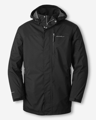Mens Parkas: Men's Mainstay Parka