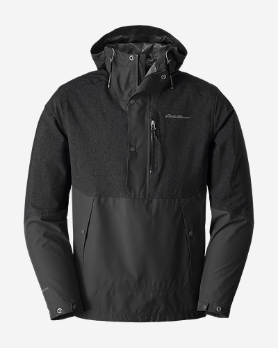 Rain Jackets for Men: Men's Kona Anorak