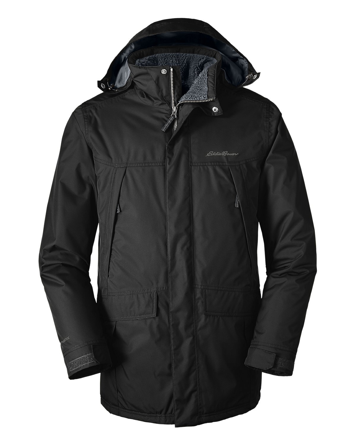 Eddie Bauer Men's Rainfoil Insulated Parka