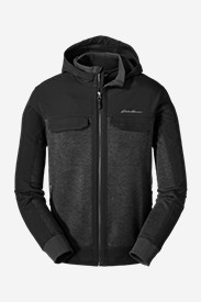 Water Resistant Jackets for Men: Men's Truckee Jacket