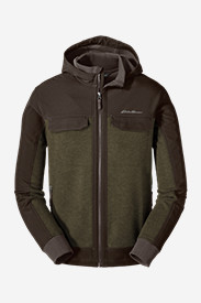 Brown Jackets for Men: Men's Truckee Jacket
