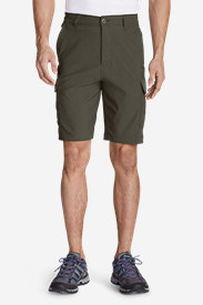 "Men's Horizon Guide 10"" Cargo Shorts"