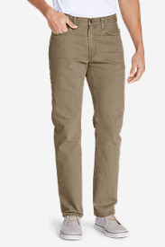 New Fall Arrivals: Men's Flex Jeans - Slim Fit