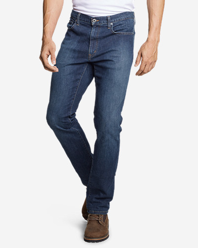 Men's Flex Jeans - Slim Fit