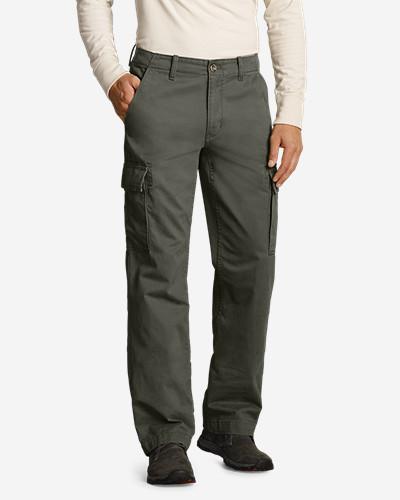 Men's Legend Wash Cargo Pants - Classic Fit