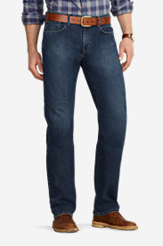 Men's Straight Fit Premium Jeans