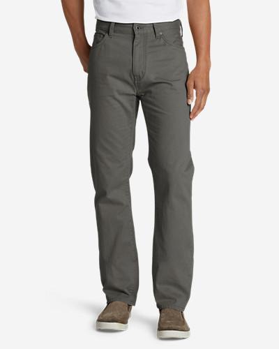 Men's Legend Wash Jeans - Straight Fit