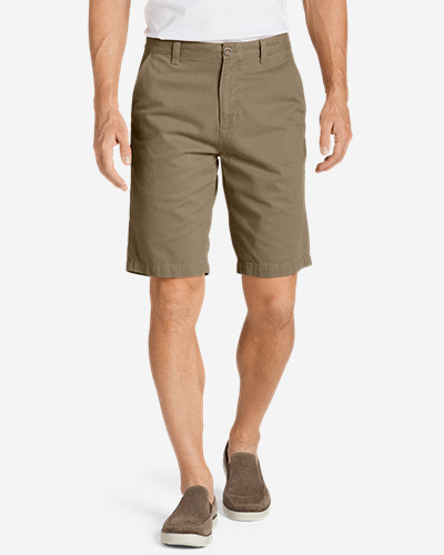 Men's Legend Wash 11 Inch Chino Shorts