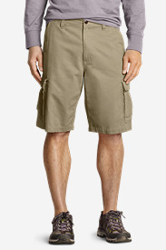 Men's Expedition Cargo Shorts - Solid