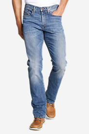 Men's Flex Jeans - Straight Fit