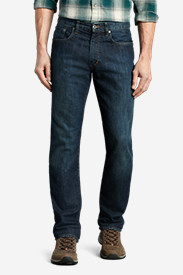 Men's Flex Jeans - Slim Straight Fit