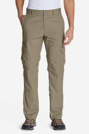 Big & Tall Chinos for Men: Men's Versatrex Cargo Pants