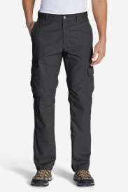 Cotton Pants for Men: Men's Versatrex Cargo Pants