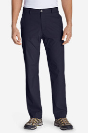 Blue Khaki Pants for Men: Men's Horizon Guide Chino Pants