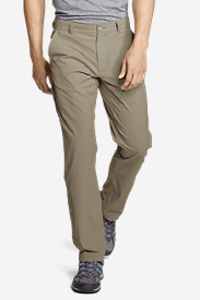 Big & Tall Trousers for Men: Men's Horizon Guide Chino Pants