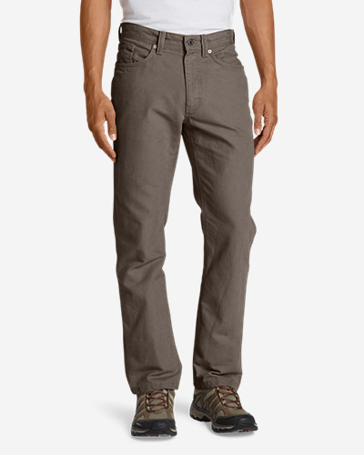 Men's Mountain Jeans - Straight Fit