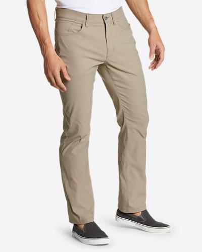 Men's Horizon Guide Jeans - Straight Fit