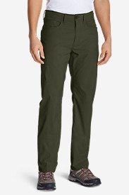 Men's Horizon Guide Five-Pocket Pants - Straight Fit