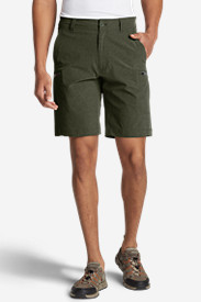 Spandex Cargo Shorts for Men: Men's Amphib Cargo Shorts