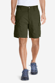 "Men's Versatrex 11"" Cargo Shorts - Solid"