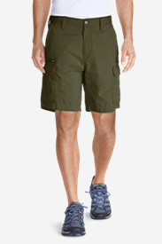 Men's Versatrex 11' Cargo Shorts - Solid