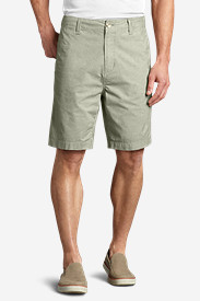 Men's Baja II Chino Shorts - Pattern
