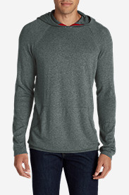 Gray Sweaters & Sweatshirts for Men: Men's Catalyst Hoodie Sweater