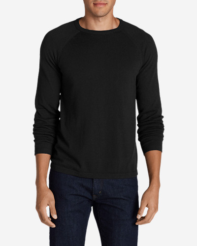 Eddie Bauer Men's Catalyst Crewneck Sweater