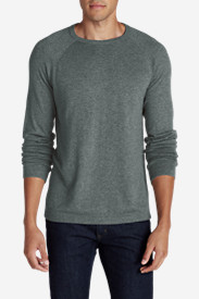 Gray Sweaters & Sweatshirts for Men: Men's Catalyst Crewneck Sweater