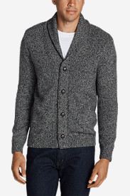 Men's Interlodge Cardigan Sweater