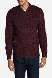 Men's Interlodge Pullover Sweater