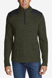 Men's Field Sweater