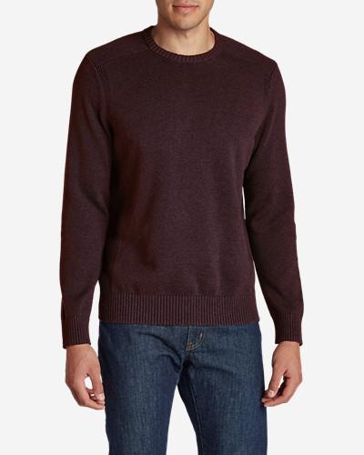 Men's Pullover Sweaters | Eddie Bauer