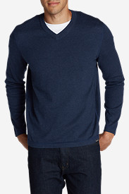 Sweaters & Sweatshirts for Men: Men's Talus V-Neck Sweater
