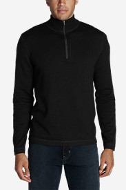 Sweaters & Sweatshirts for Men: Men's Talus 1/4-Zip Sweater