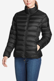 Insulated Jackets for Women: Women's CirrusLite Down Jacket