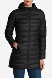 Tall Parkas for Women: Women's CirrusLite Down Parka